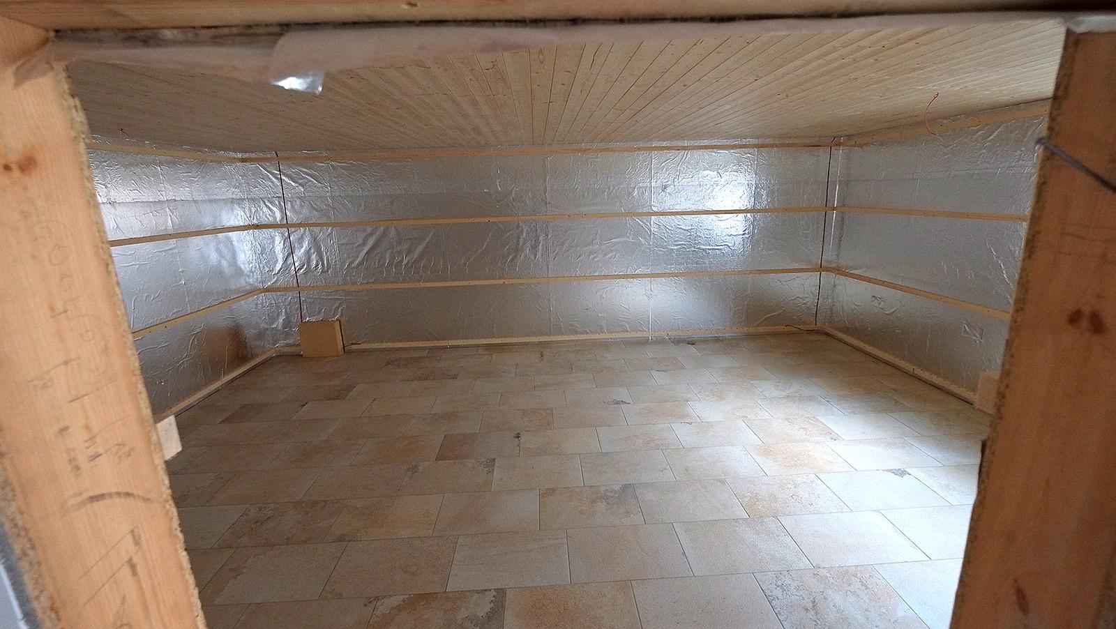 Sauna Fußboden Dämmen ~ Sauna fußboden dämmen gartensauna saunahaus sauna m m in